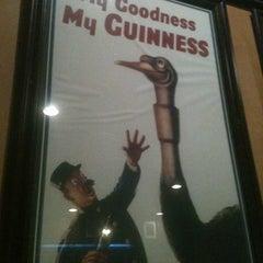 Photo taken at The Lion & Rose British Restaurant & Pub by Trent J. on 4/14/2012