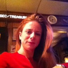Photo taken at Newport Moose Lodge by Heather S. on 3/8/2012
