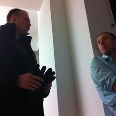 Photo taken at Sparkology HQ by Eugene L. on 2/14/2012