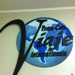 Photo taken at Fran-Con Viaje Intl by 🌀MyMaria🌀 ✨. on 4/3/2012