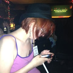 Photo taken at Wind Jammer by Ashley B. on 6/9/2012