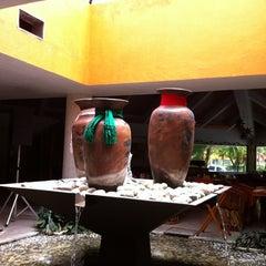 Photo taken at El Ganadero - Steak House by Dauthiwarlord F. on 9/3/2012