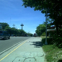Photo taken at Mepz 1, Lapu-Lapu City by Engr. Moon Ray L. on 4/20/2012
