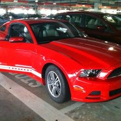Photo taken at Avis Car Rental by Jason H. on 8/5/2012