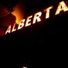 Photo taken at Alberta #3 by Tchelo D. on 8/14/2012