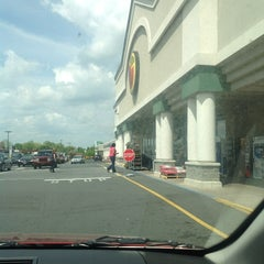 Photo taken at ShopRite by Jackie L. on 4/21/2012