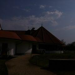 Das Foto wurde bei VILA VITA Pannonia von Josef T. am 3/24/2012 aufgenommen