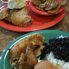 Photo taken at Pollo Tropical by David H. on 6/22/2012