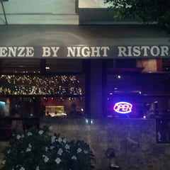 Photo taken at Firenze by Night Ristorante by Mark M. on 11/4/2012