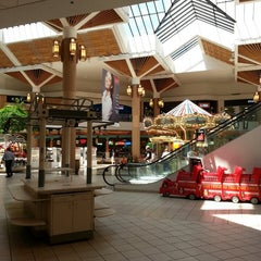Photo taken at Stratford Square Mall by Jonathan D. on 6/11/2013