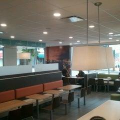 Photo taken at McDonald's by Abe Z. on 11/20/2012
