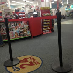 Photo taken at CVS Pharmacy by Michael G. on 2/15/2013