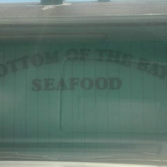 Photo taken at Bottom Of The Bay Seafood by LadyE4Lyfe on 5/26/2013