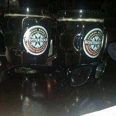 Photo taken at Gordon Biersch Brewery Restaurant by Raymond H. on 11/17/2012
