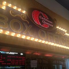 Photo taken at Caribbean Cinemas by Luis Angel M. on 3/7/2013