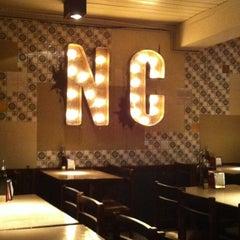 Photo taken at Negro Carbón by Ingrid on 12/26/2012