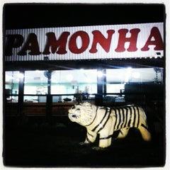 Photo taken at Gruta da Pamonha by Luiz L. on 2/22/2013