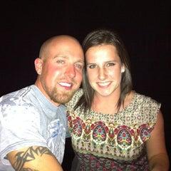 Photo taken at Sublime Bar Lounge by Kristin P. on 9/29/2012