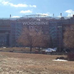 Photo taken at OLG Slots at Woodbine by Gary T. on 3/15/2015