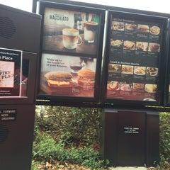 Photo taken at Starbucks by FLORIDA J w. on 3/11/2014