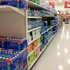 Photo taken at Super Target by 😎 Kimberly Jo S. on 12/23/2012