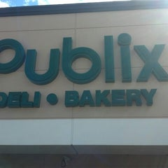 Photo taken at Publix by Don K. on 2/15/2013