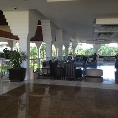 Photo taken at Grand Riviera Princess Resort & Spa by JOSE R. on 12/23/2012
