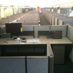 Photo taken at American Savings Bank Tower by MrAaron on 9/4/2013