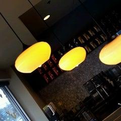 Photo taken at Starbucks by Michael S. on 12/8/2012