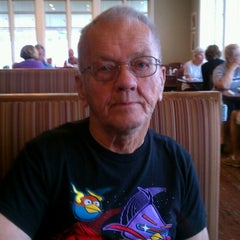 Photo taken at Bob Evans Restaurant by Edward K. on 6/22/2013