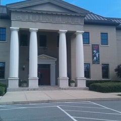 Photo taken at National Watch & Clock Museum by Dana S. on 9/20/2012