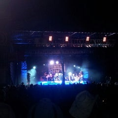 Photo taken at Ribfest by Tim T B. on 11/12/2012