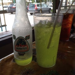Photo taken at Guadalajara Mexican Restaurant by Becky D. on 8/2/2014