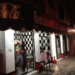 Photo taken at Las Costillas by Horacio P. on 10/3/2012