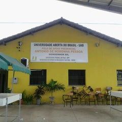 Photo taken at Monsenhor Gil by Everton D. on 12/13/2012