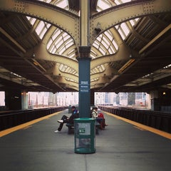 Photo taken at 30th Street Station by Enrico C. on 3/31/2013
