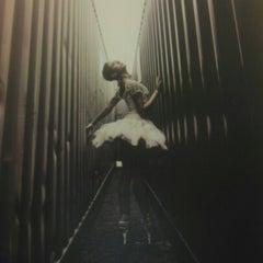 Photo taken at Michael C. Carlos Dance Centre - Atlanta Ballet by Abi S. on 2/5/2013