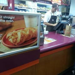Photo taken at Dunkin' Donuts by Prometheis  XIII P. on 10/5/2012
