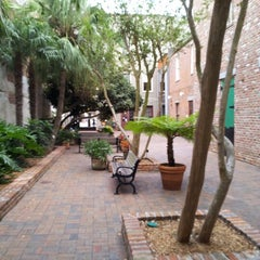 Photo taken at Jean Lafitte National Historical Park by Phillip K. on 10/16/2012