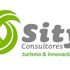 Photo taken at Parque Científico Tecnológico de Extremadura by José A. V. on 11/6/2012