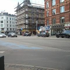 Photo taken at Trianglen by Hans-Henrik T O. on 7/28/2013