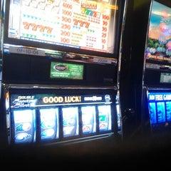 Photo taken at Lone Butte Casino by Hans-Henrik T O. on 11/20/2012
