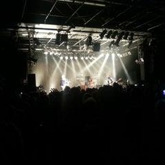 Photo taken at WUK by Anton H. on 11/25/2012