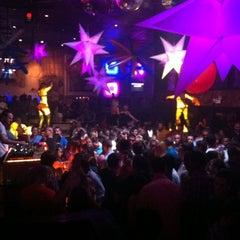 Photo taken at Roxy Nightclub by Kelsey on 10/7/2012
