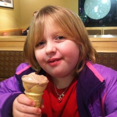 Photo taken at Dairy Queen by Kim on 1/12/2013
