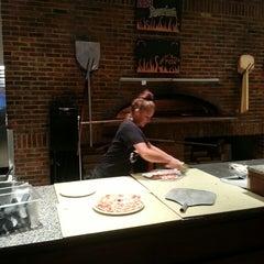 Photo taken at Bertucci's by Tim K. on 7/21/2013
