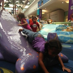 Photo taken at Westfield Fashion Square Play Area by Neil on 7/27/2013