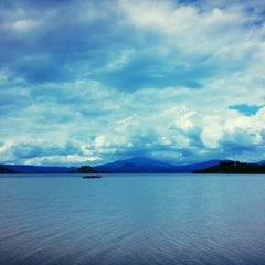 Photo taken at Hacienda Ucazanaztacua by To.Na 🍄 S. on 7/6/2014