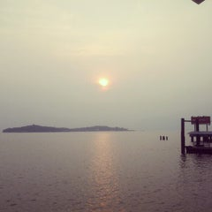 Photo taken at Sri Bintan Pura Ferry Terminal by Kisa D. on 10/4/2012