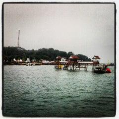 Photo taken at Sri Bintan Pura Ferry Terminal by Kisa D. on 10/7/2012